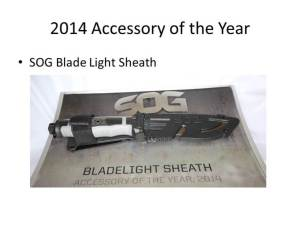 2014 Accesory of the Year